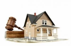 В суд по жилищному вопросу