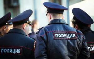 Жалоба в прокуратуру на сотрудников полиции